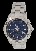Tag Heuer Aquaracer Chronograph CAF1010-0